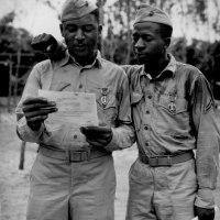 African American Liberators