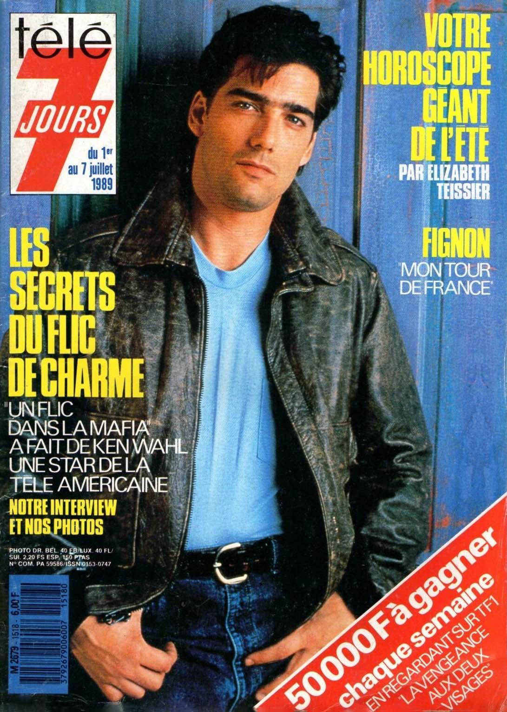 Retrouvez le programme télé diffusé à partir du lundi 11 octobre 2021 par tf1 et choisissez les programmes de vos soirées : TF1 : Programme TV du Lundi 3 juillet 1989