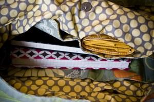 Amelia Diaper Bag Pockets