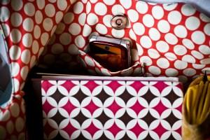 Manda Diaper Bag Pockets