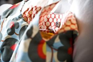 Manda Bag Lining