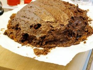 Failed Cake 4