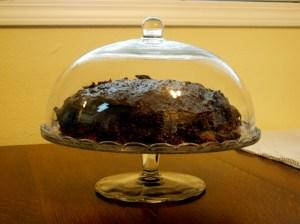 Failed Cake 5