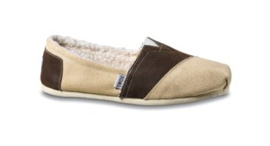 SAND_BROWN SUEDE TOMS