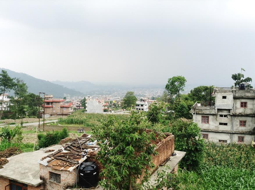 Budhanilkantha, Nepal
