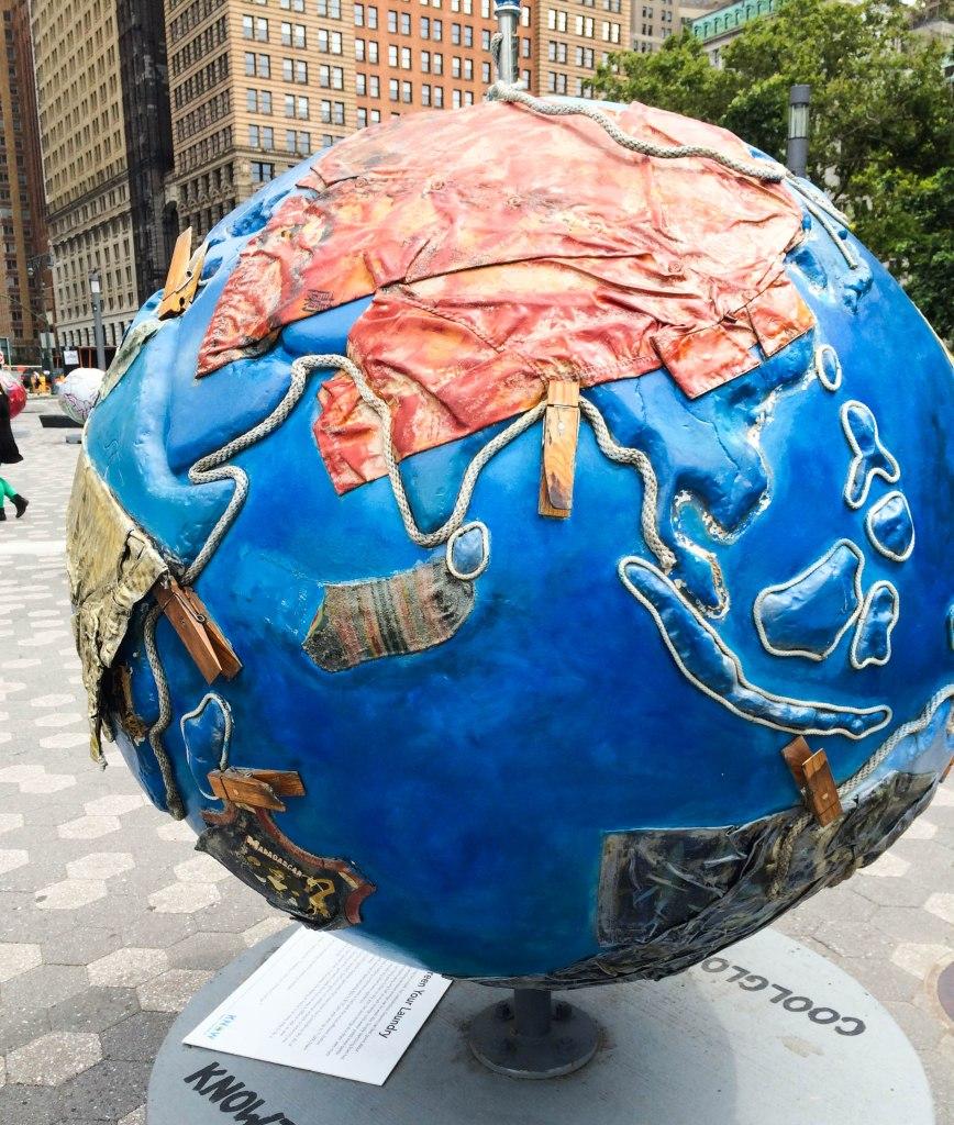 Cool Globes 1
