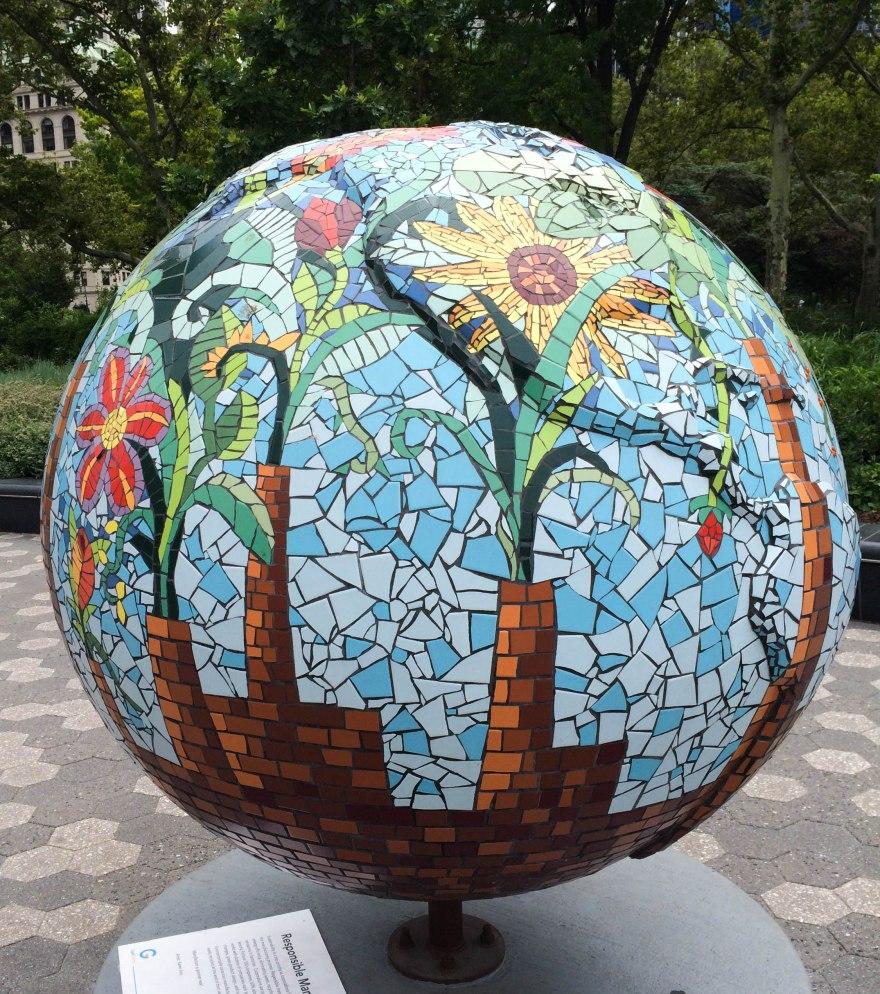 Cool Globes 3