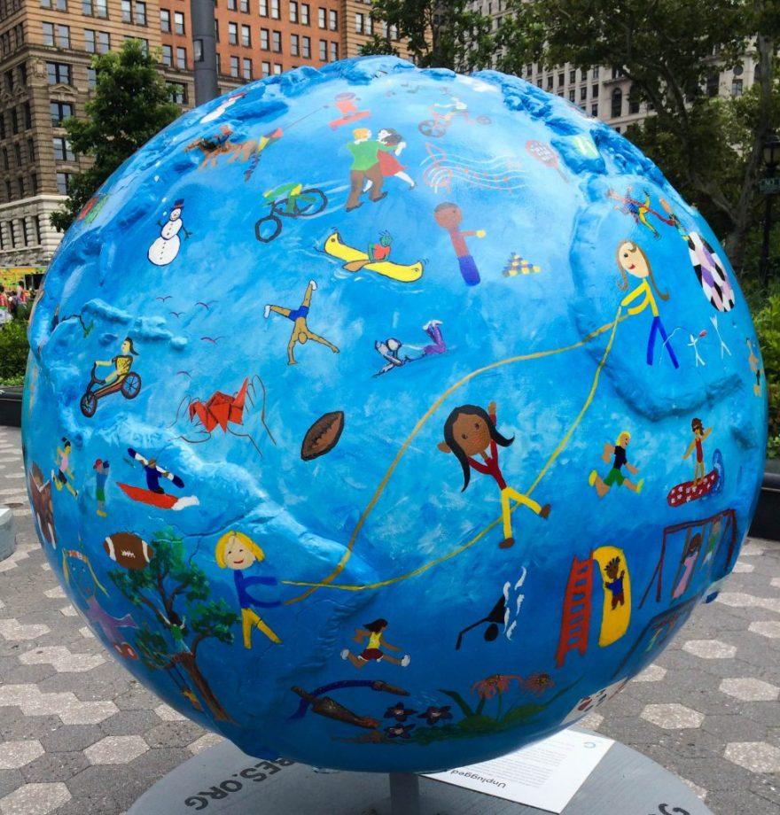Cool Globes 5