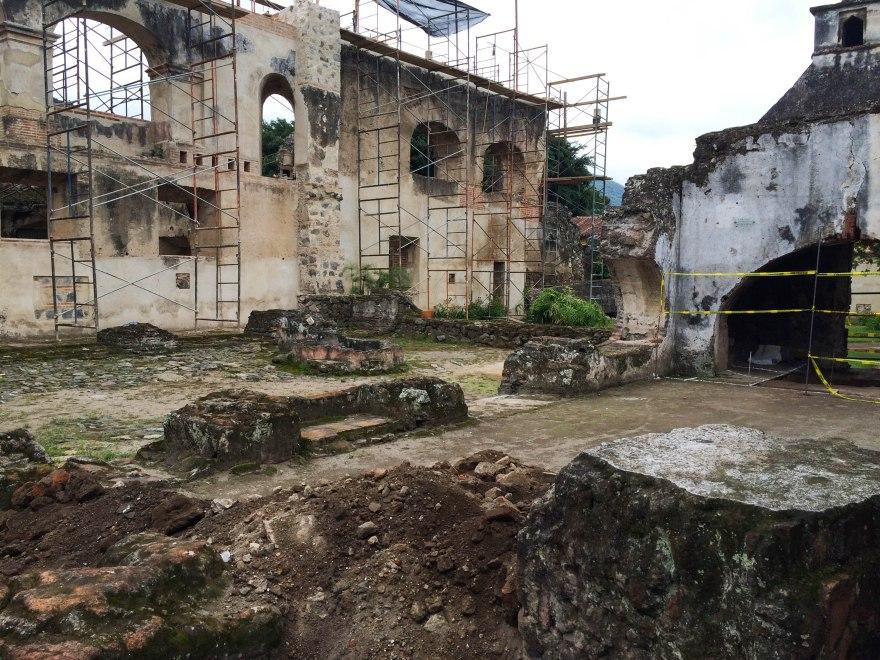 Santa Clara Ruins 15