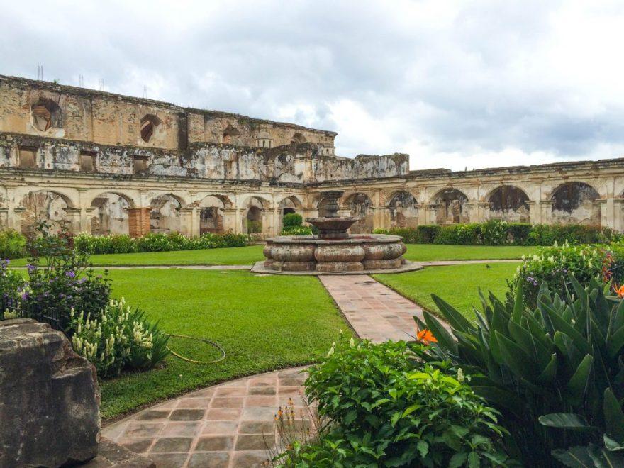 Santa Clara Ruins 11