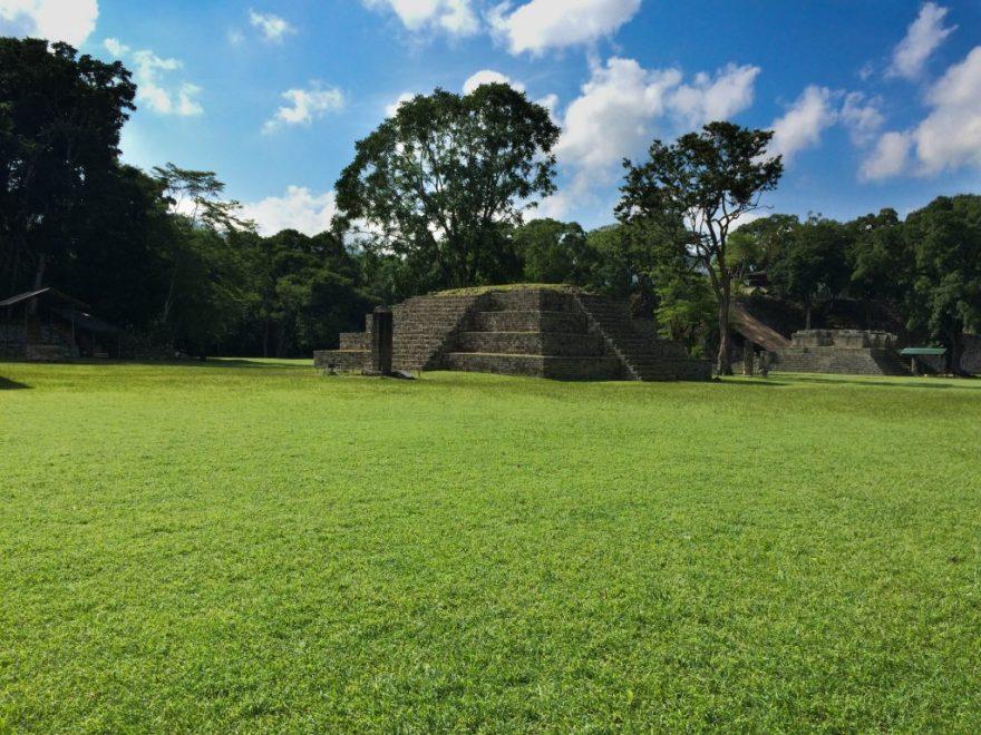 Copan Ruins 2
