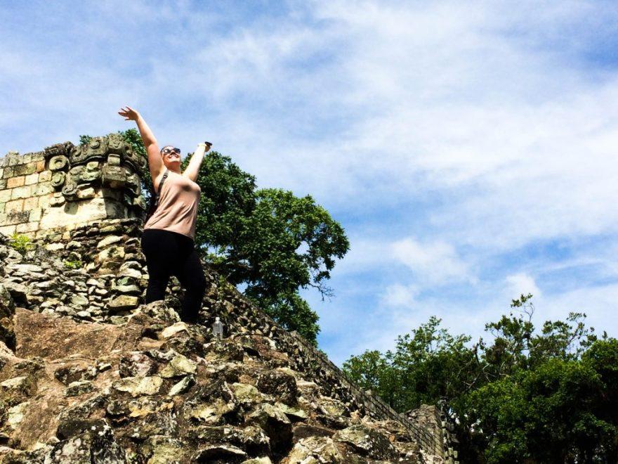 Copan Ruins 7