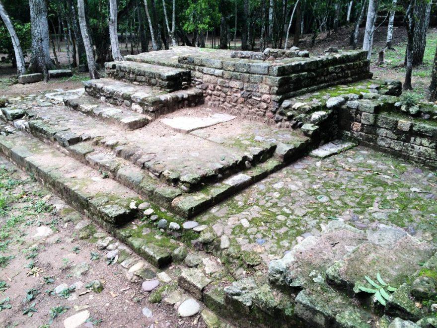 Copan Ruins 5