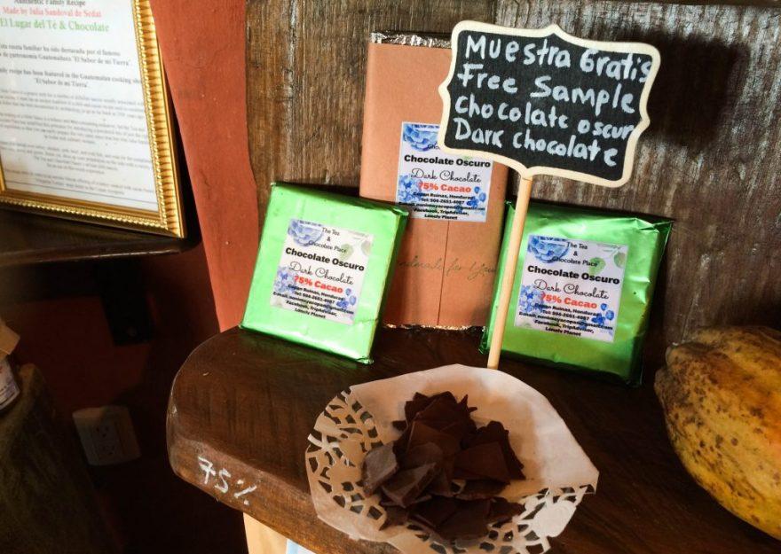 Tea & Chocolate Place 7