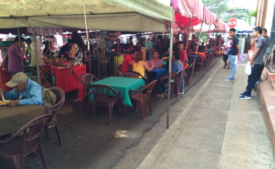 Feria Gastronomica 6
