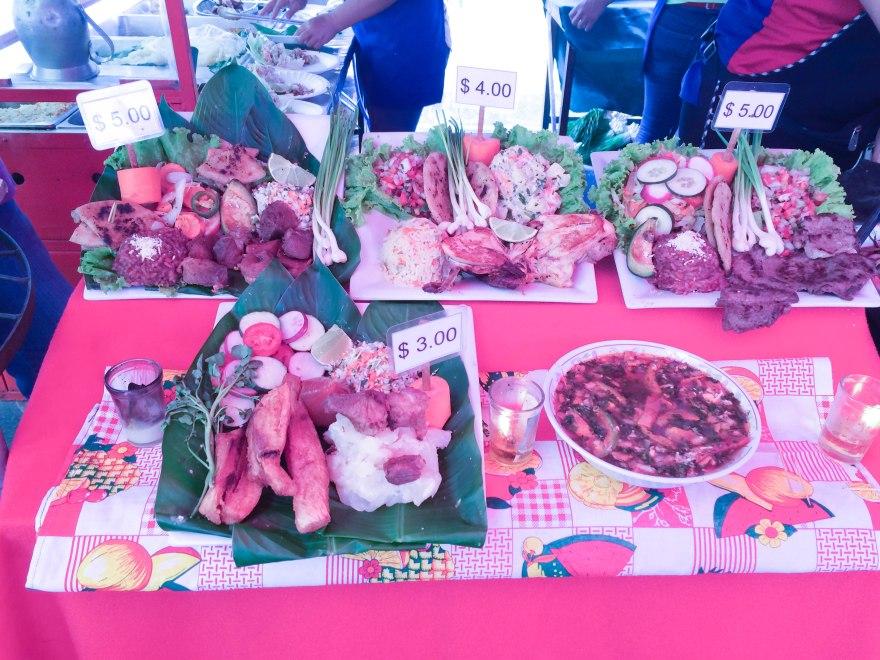 Feria Gastronomica 4