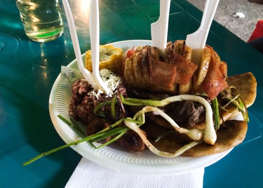 Feria Gastronomica 1