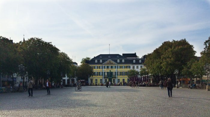 A Budget Friendly 48 Hours In Bonn Germany Archives Of Adventure
