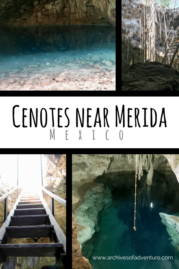 Looking to swim in cenotes near Merida, Mexico during your Mexico travels? Don't forget to add X'tohil to your Merida travel itinerary. Swimming in cenotes is one of the best day trips from Merida!