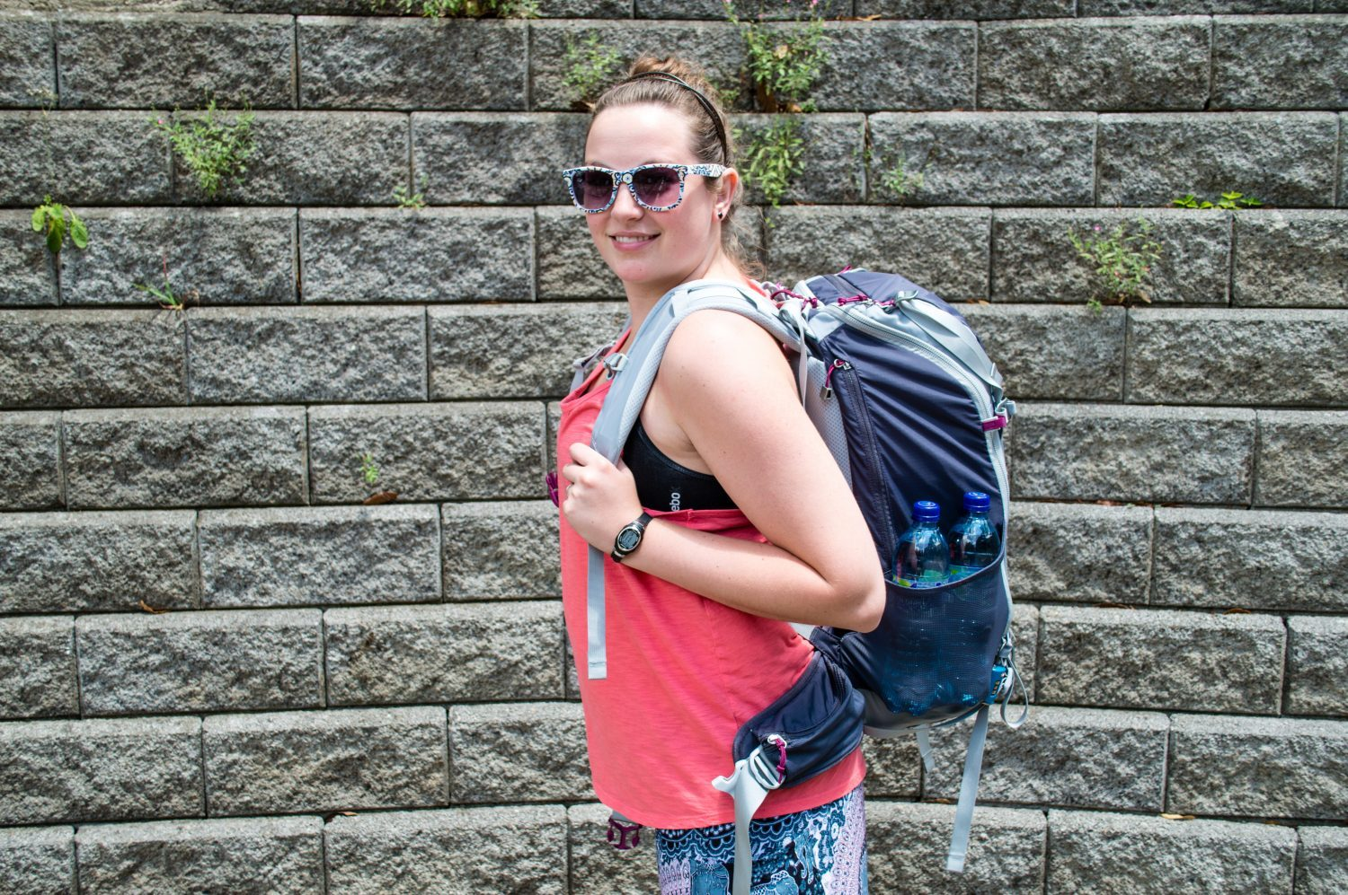 If you're thinking of packing for carry on only travel, I highly encourage you to try it! Here is why you should try carry on travel!