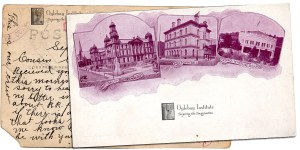Featured Image: Ellen Dunable Postcard Collection, Museums of Oglebay Insitute