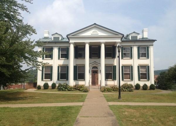 Historic Waldomore
