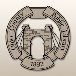 Ohio County Public Library Logo