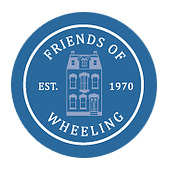 Friends of Wheeling Logo