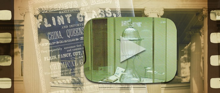 Featured Image: Digital Storytelling. Sweeney Glass