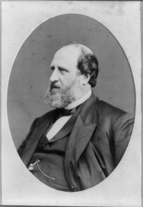 Boss Tweed, Library of Congress, LC-USZ62-22467