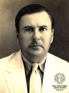 Frederick Elkes
