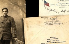 From Camp Lee to the Great War: The Letters of Lester Scott and Lester : Podcast Episode 05