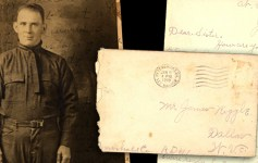From Camp Lee to the Great War: The Letters of Lester Scott and Charles Riggle: Podcast Episode 25
