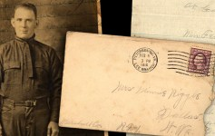 From Camp Lee to the Great War: The Letters of Lester Scott and Charles Riggle: Podcast Episode 31