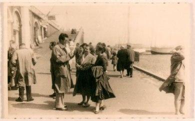 Brighton, 1948