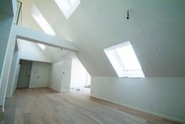 Esszimmer, Blick richtung Wohnzimmer