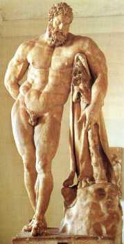 Hércules de Farnesio
