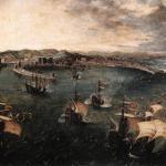 Pieter-Bruegel-The-Elder-Naval-battle-in-the-Gulf-of-Naples