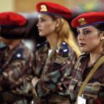 Ohrana-Kaddafi