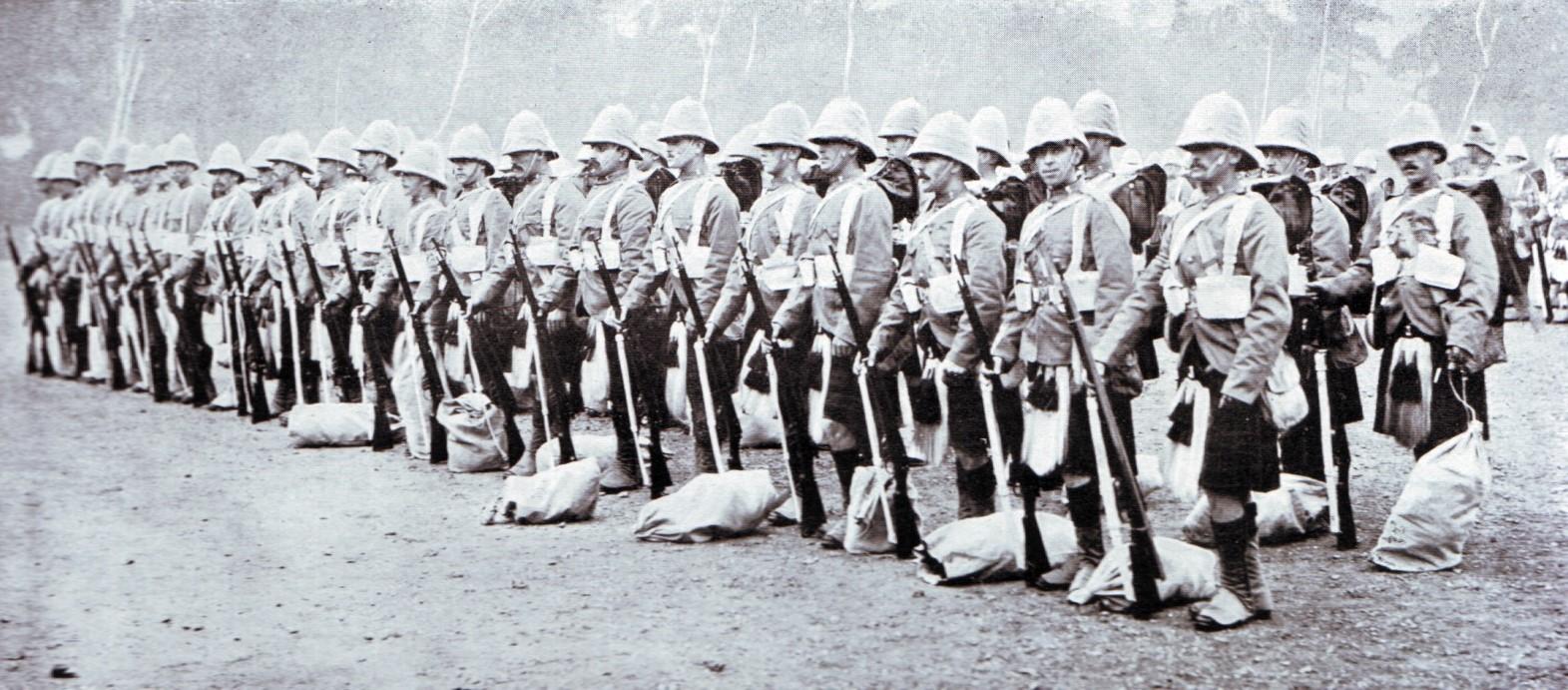 El Raj Británico de la India, la joya de la corona - Archivos de la Historia   Tu página de divulgación