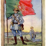 Portugal en la Primera Guerra Mundial