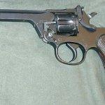revolver enfield n2 mk1