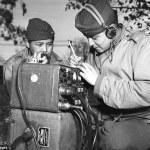 Soldados traductores navajo