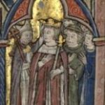 Balduino IV (coronación)