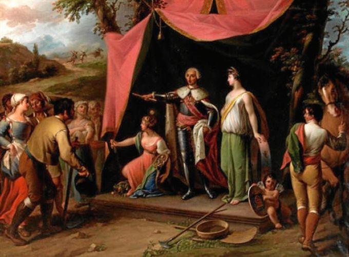 La repoblación de España durante el gobierno ilustrado de Carlos III - Archivos de la Historia | Tu página de divulgación