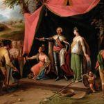 Carlos-III-repartiendo-tierras-a-los-colonos-de-las-Nuevas-Poblaciones-de-Victorino-López-Alcázar-de-Segovia