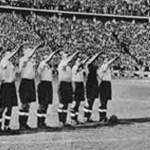 saludo nazi start partido muerte