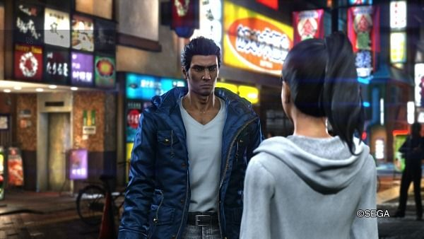Análisis Yakuza 6