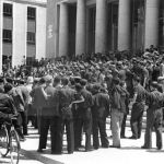 recluta ciudad universitaria 27 de junio