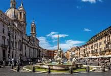 Piazza Navona (Roma)